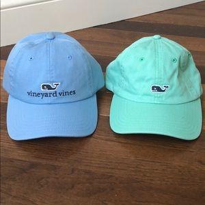 Vineyard Vines Hat Bundle